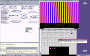 RTLSDR baudline cross-correlation with 2 antennas