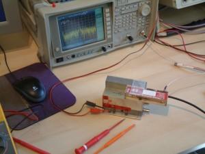 Magnum brick oscillator