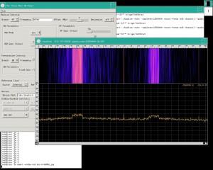 Digital TV signals at 660Mhz