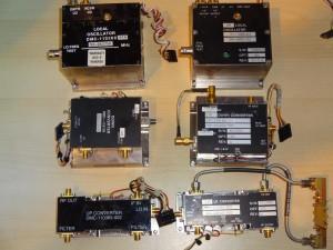 24GHz DMC modules